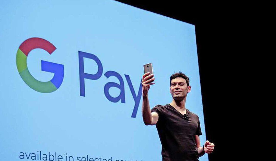 Bunq-oprichter Ali Niknam: 'Betalen is gewoon betalen'