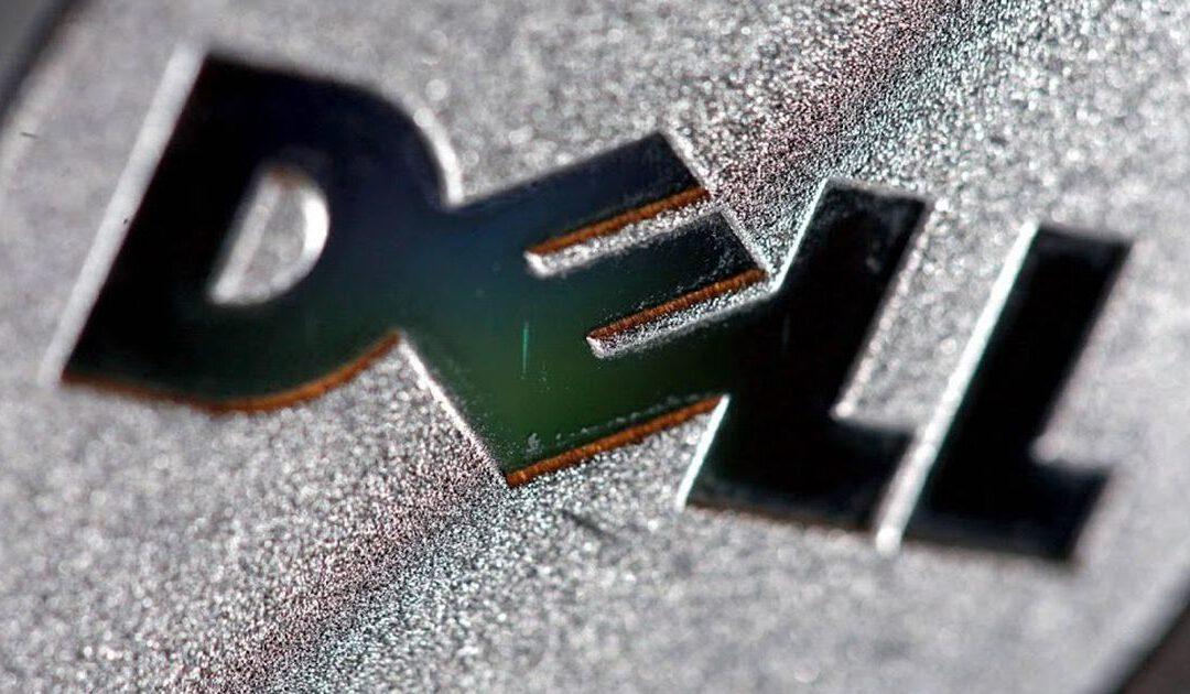Thuiswerken stuwt pc-verkopen Dell en HP Inc