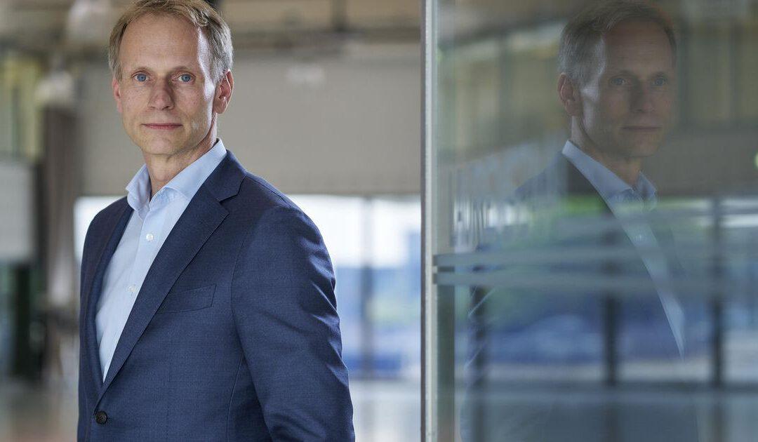 Fugro zoekt duurzame steun aandeelhouders