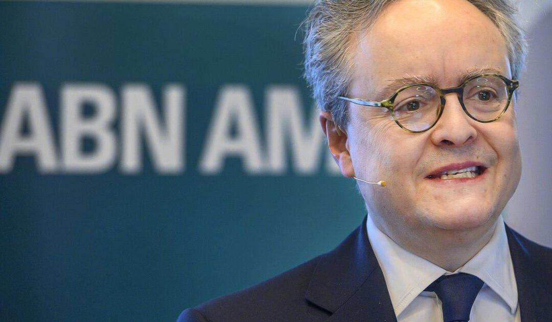 ABN AMRO raakt financieel directeur kwijt