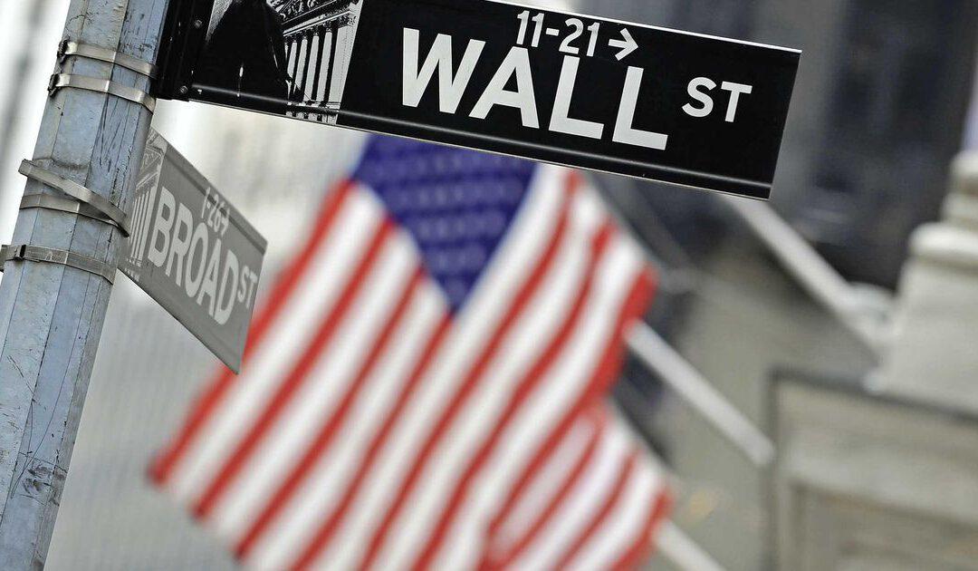 Wall Street zet stap terug na beursfeest