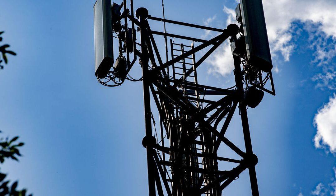 'Eén mobiel netwerk is genoeg in Nederland'