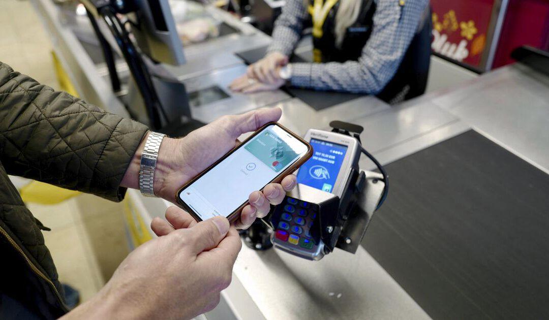 'Tech op betaalmarkt moet aan banden'