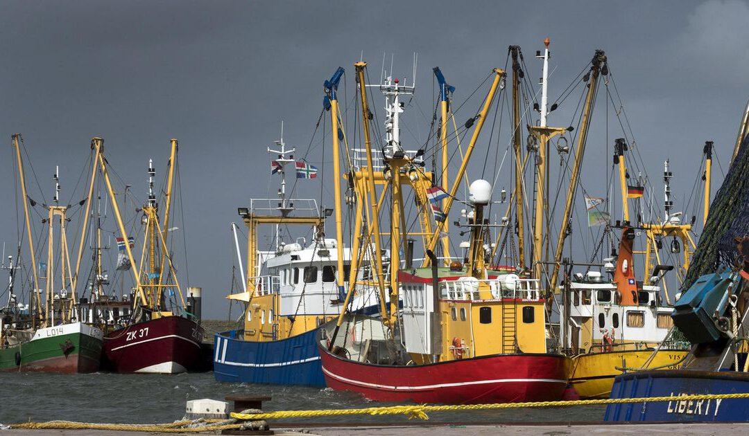 EU en VK dicht bij deal over visserij
