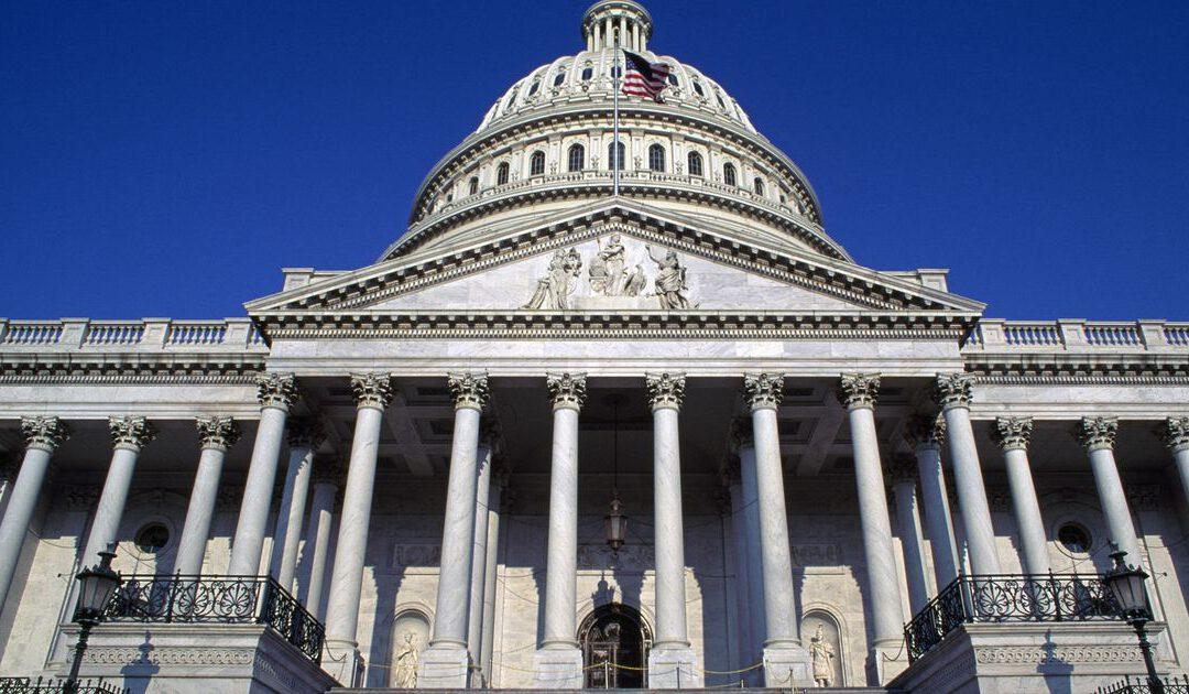 'Shutdown' overheid VS op valreep voorlopig voorkomen