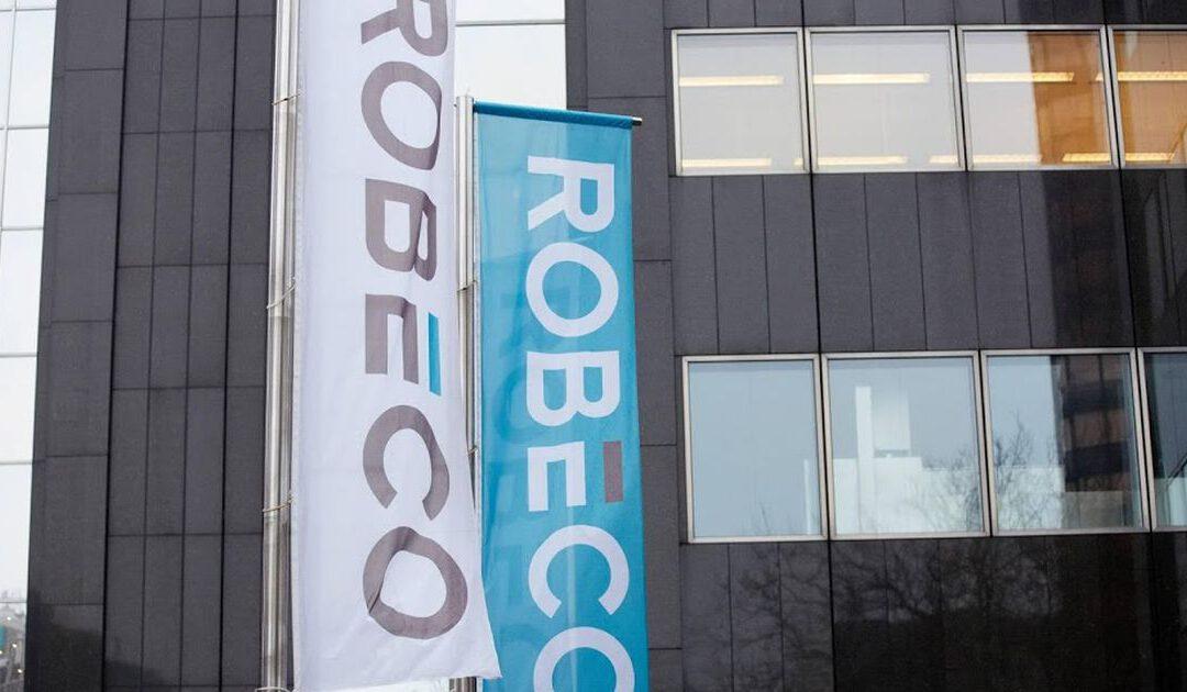 'Japanse eigenaar Robeco stapt in duurzame energie Spanje'