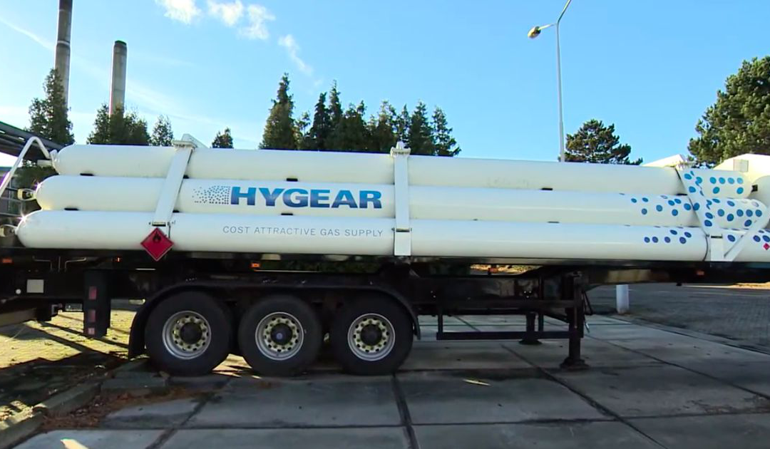 Arnhemse waterstofleverancier HyGear voor €82 miljoen verkocht