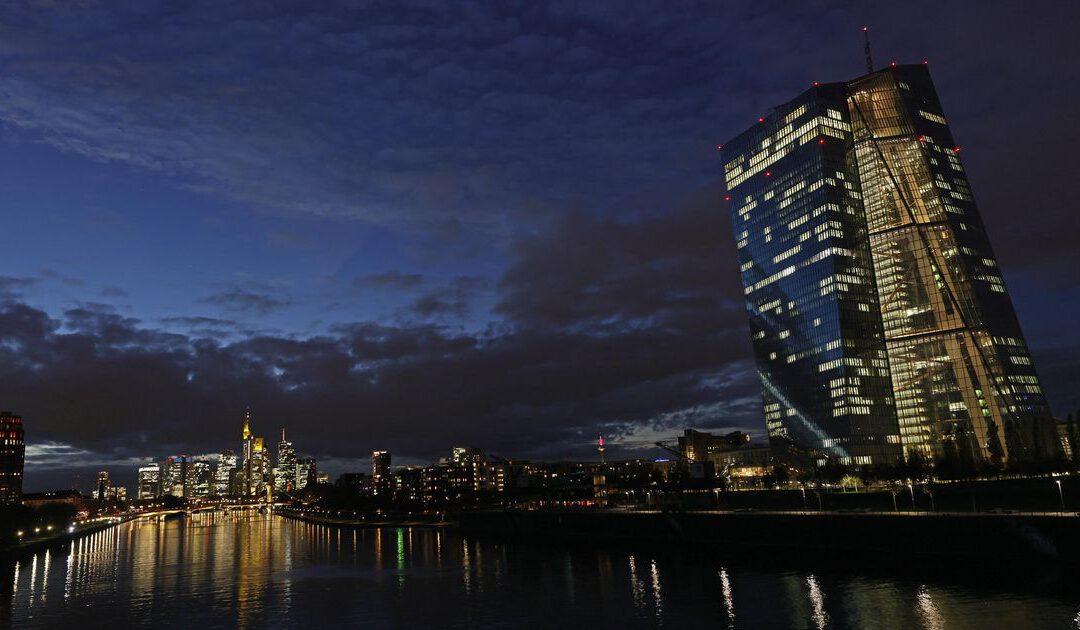 Column: Europese Centrale Bank is volksvijand