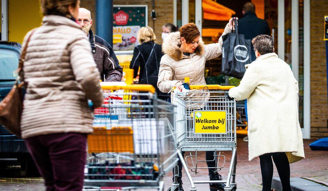 Jumbo verkoopt 62 winkelpanden voor €325 miljoen