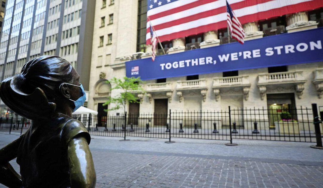 Wall Street sluit met records