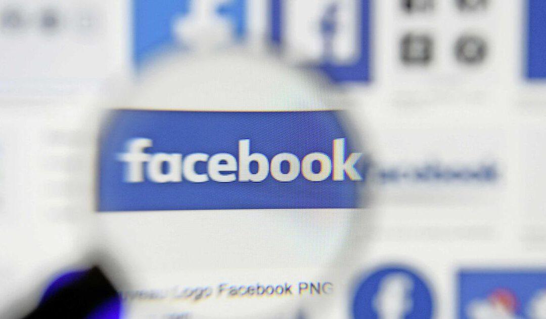Facebook dreigt WhatsApp te moeten verkopen