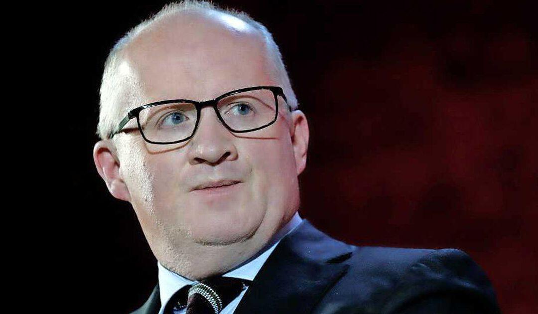 Briljante econoom Philip Lane blundert met belletjes met banken