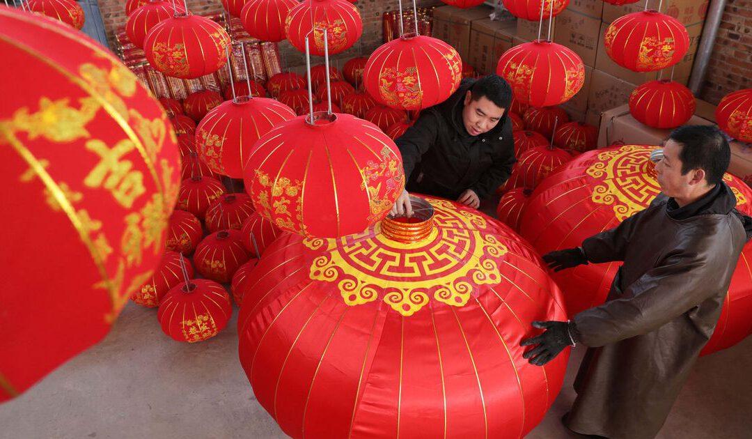 China en EU willen economische deur verder openen