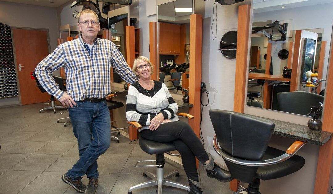 Deze ondernemers kunnen eindelijk met pensioen