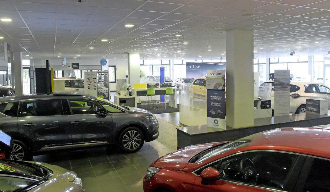 Autoshowroom wil op afspraak open