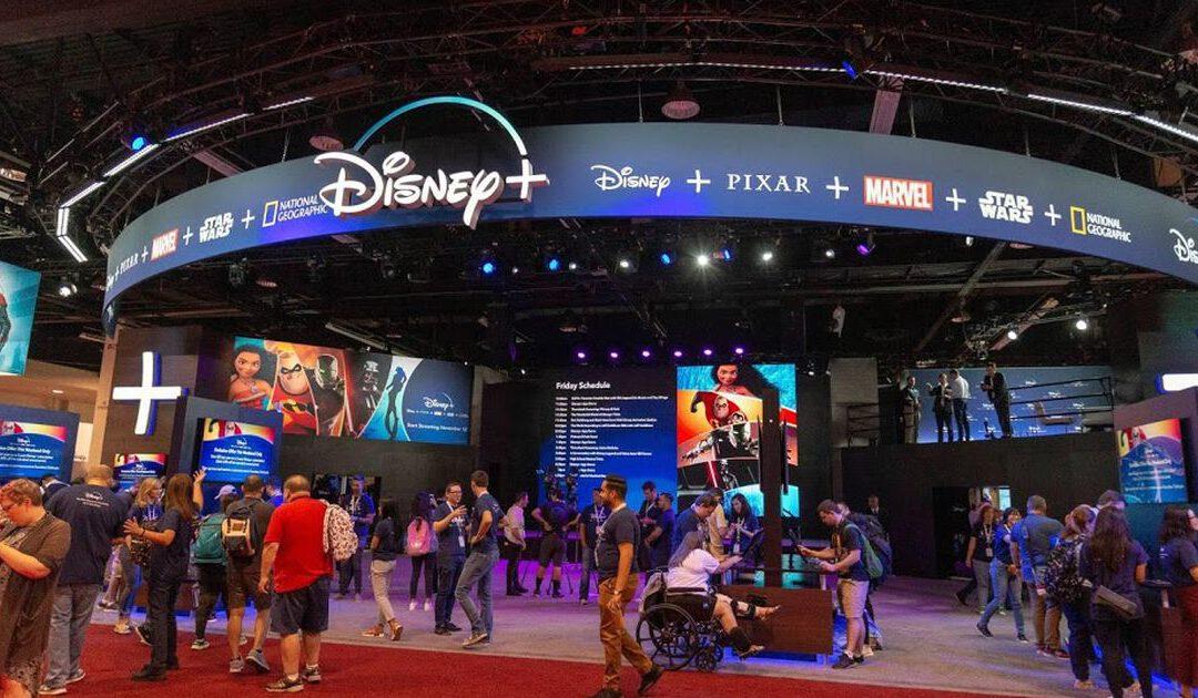 Disney breidt Star Wars-universum op streamingdienst fors uit