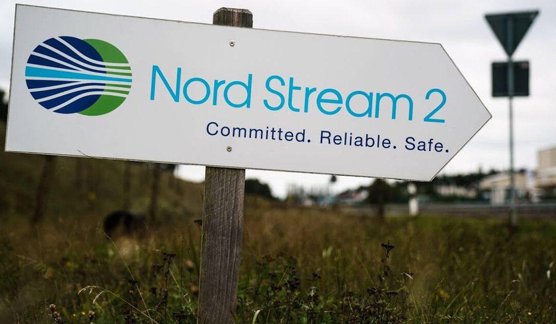 'VS werken aan nieuwe sancties tegen Nord Stream 2'