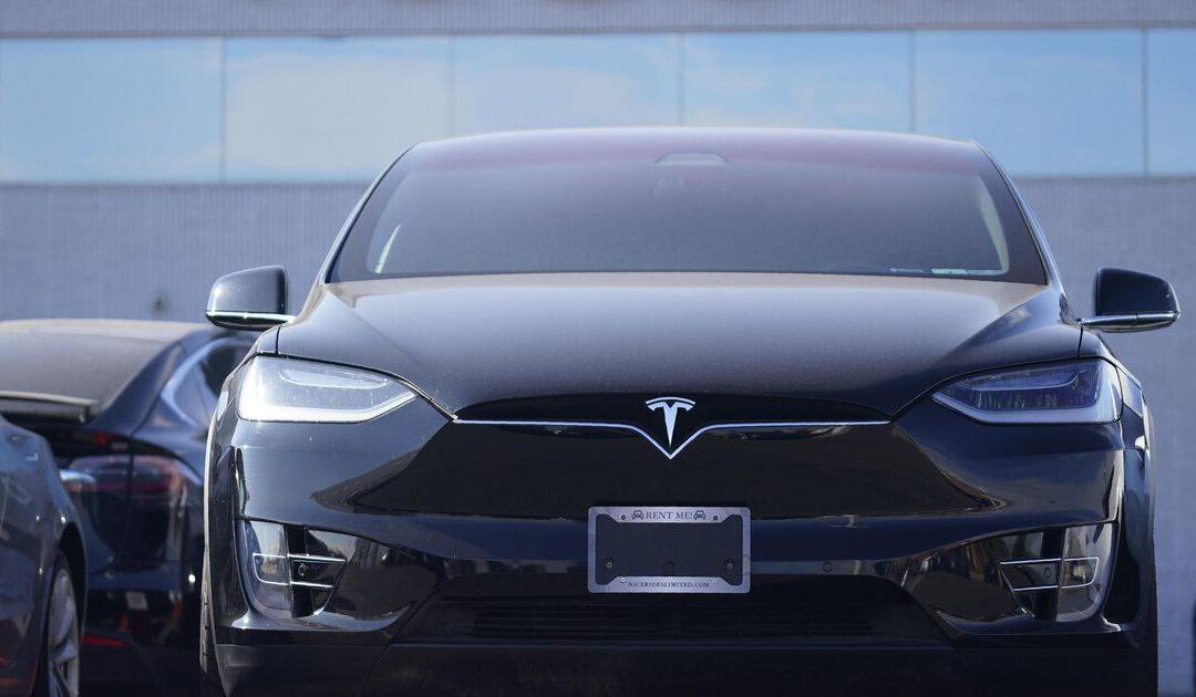Analyse: Tesla, de emissiehandelaar die soms 'n auto verkoopt