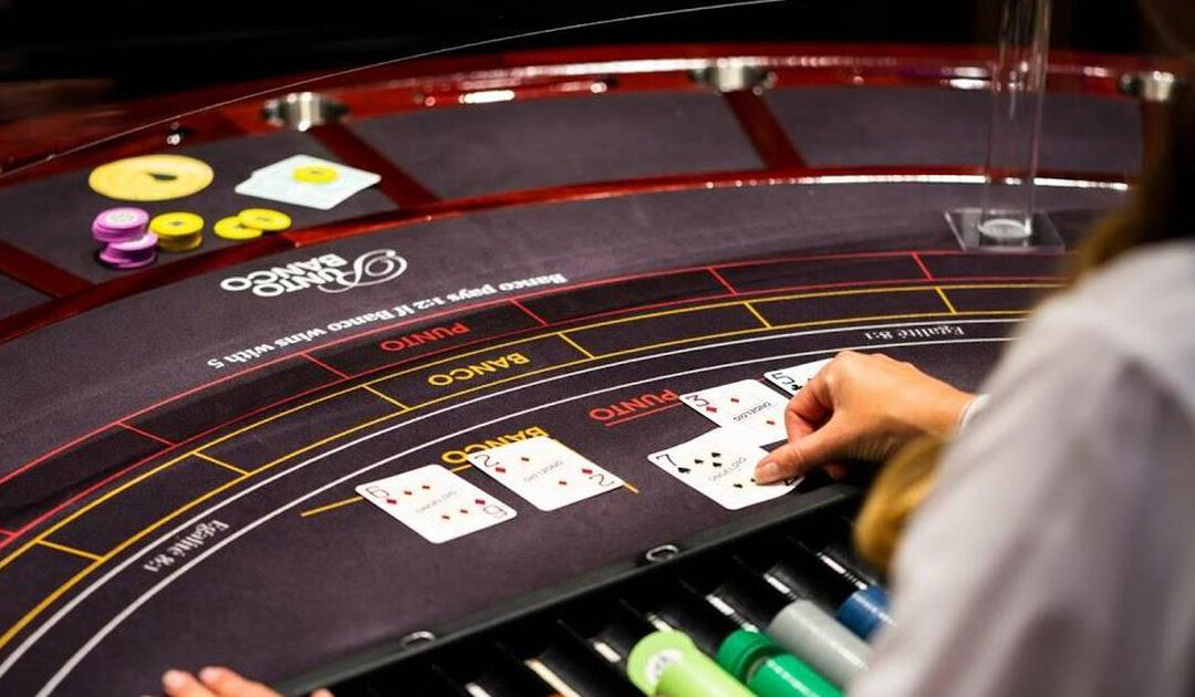 Holland Casino deelt hoger loon uit aan personeel