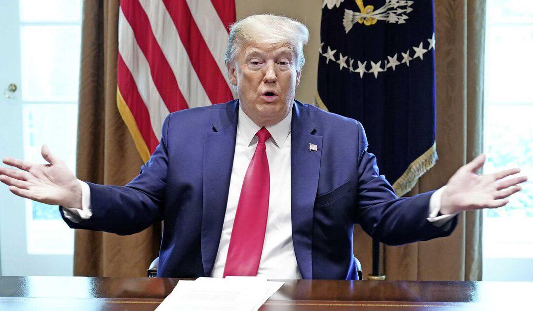 Column: mijn onkunde als beurswatcher echt erkennen na Trump
