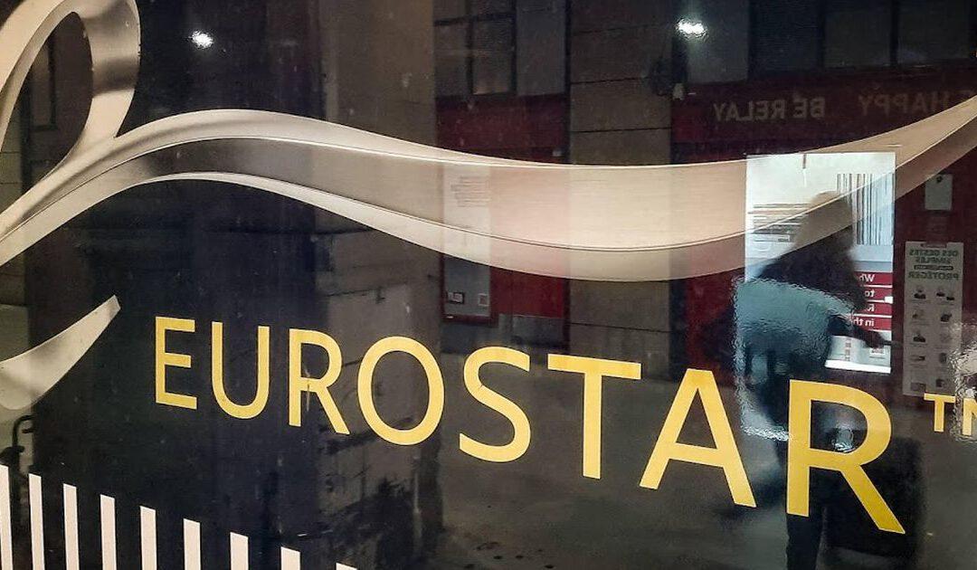 'Eurostar heeft snel hulp nodig van Britse overheid'