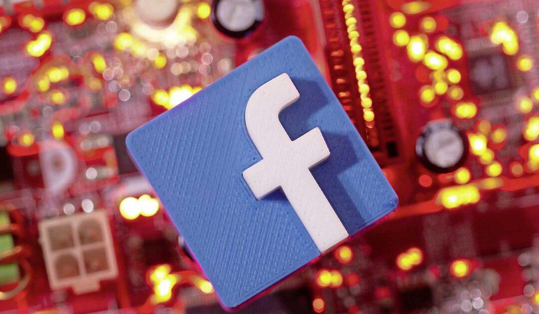 Facebook verliest ondanks meevallende cijfers