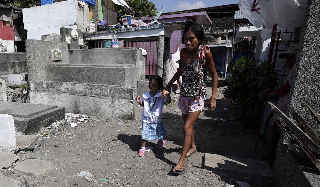 'Steun de door de crisis zwaar getroffen allerarmsten'