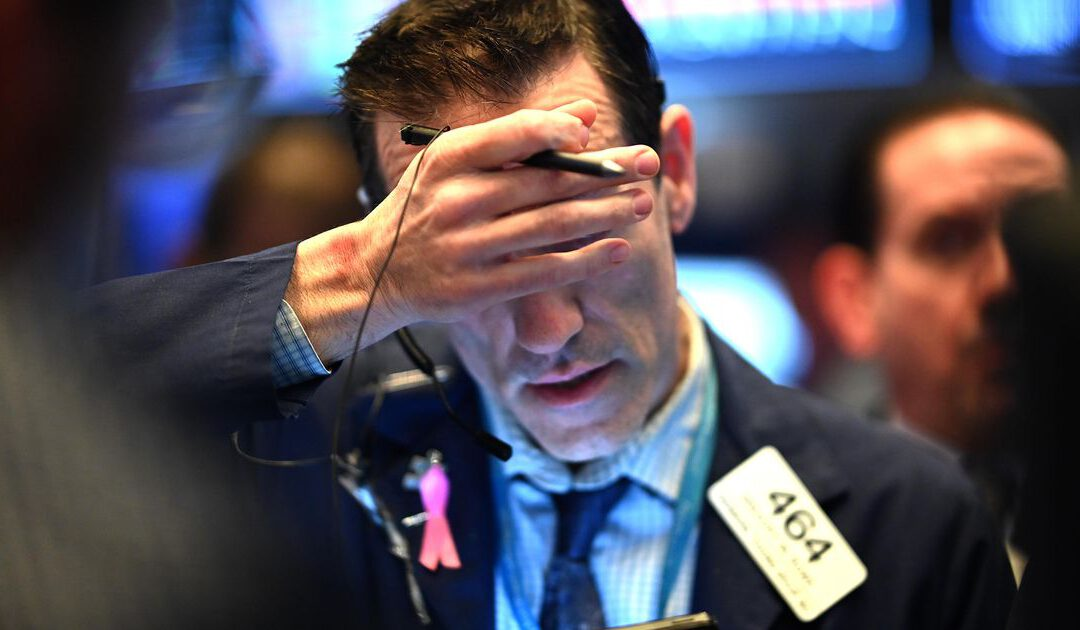 Wall Street gebukt onder zwakte Apple en Tesla; GameStop topper