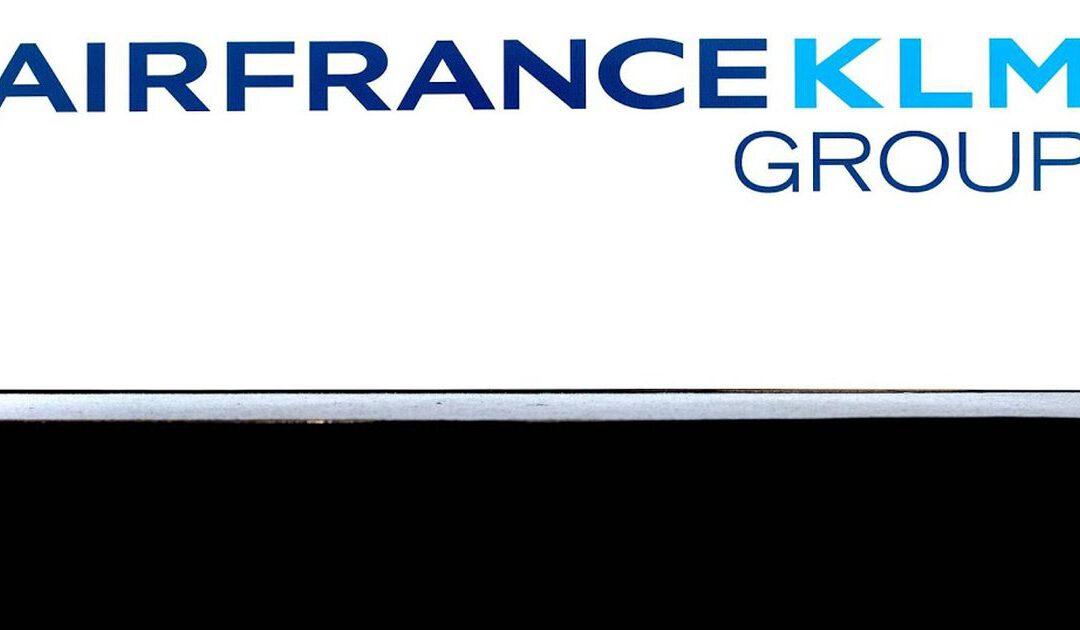 Kapitaalinjectie Air France-KLM 'kwestie van weken of maanden'