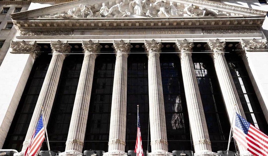 Intel straalt op Wall Street na bekendmaking nieuwe topman