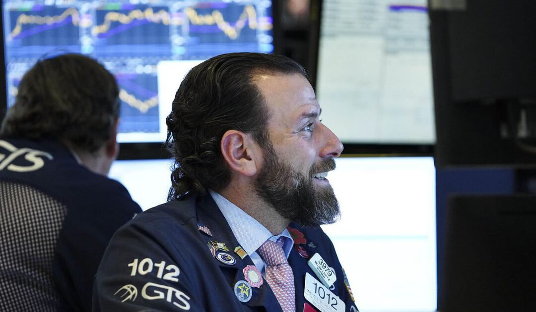 Dow sluit met 300 punten winst op herstel economie VS
