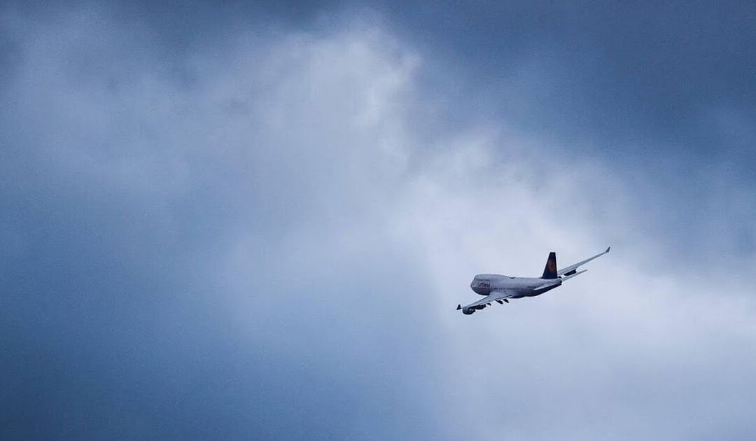 Boeing betaalt miljardenboete om misleiden luchtvaartautoriteit