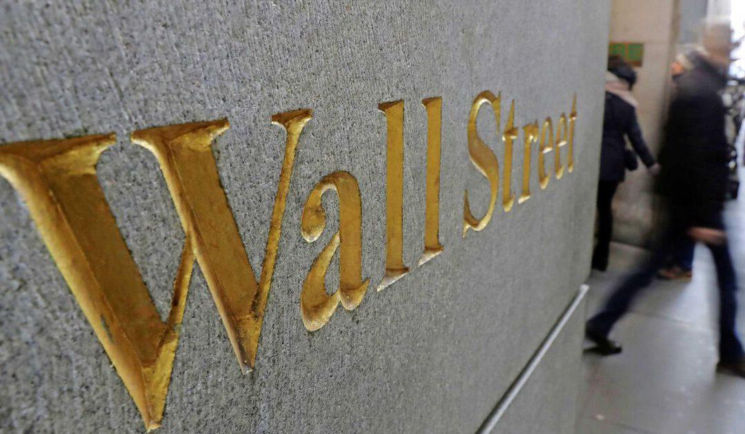 Wall Street fors lager na opmerkingen Fed-baas Powell