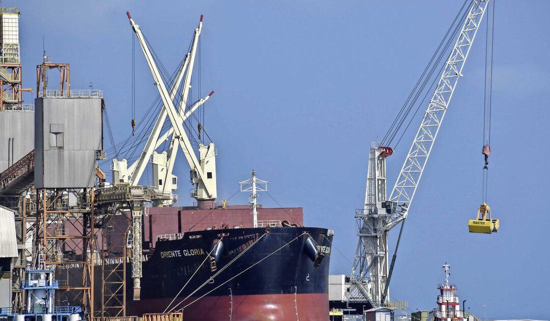 Staking dreigt bij Nederlandse fabrieken handelsreus Cargill