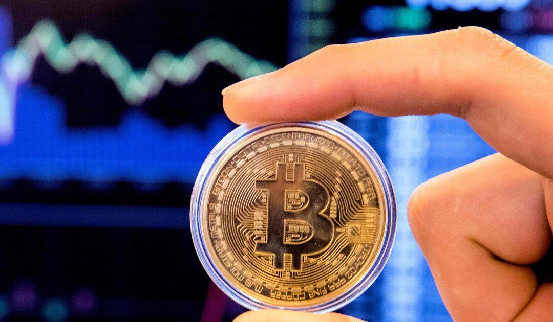 Beroerde week voor bitcoin