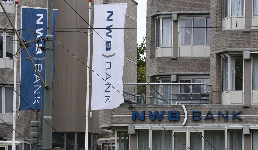 Waterschapsbank doet aangifte van oplichting