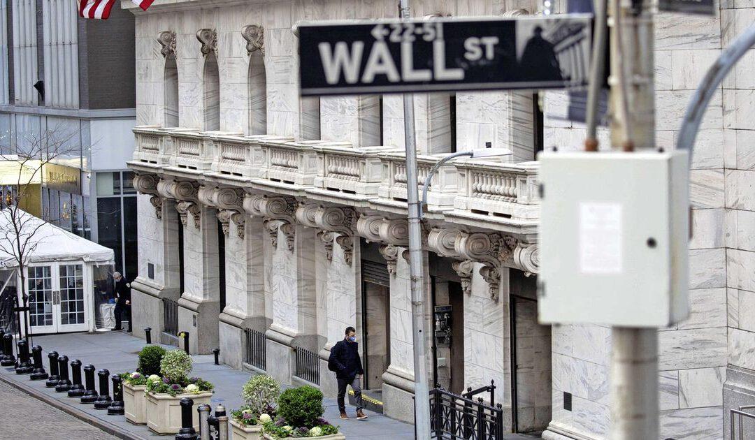 Zonnige dag op Wall Street met record voor Dow Jones