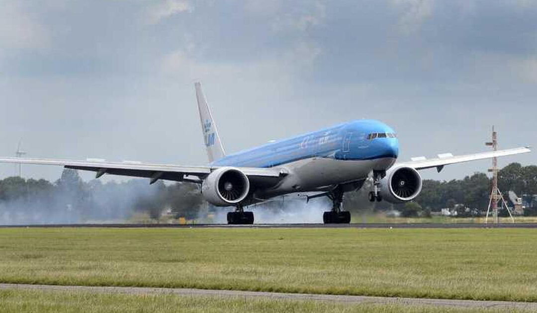 Analyse: deal or no deal voor KLM