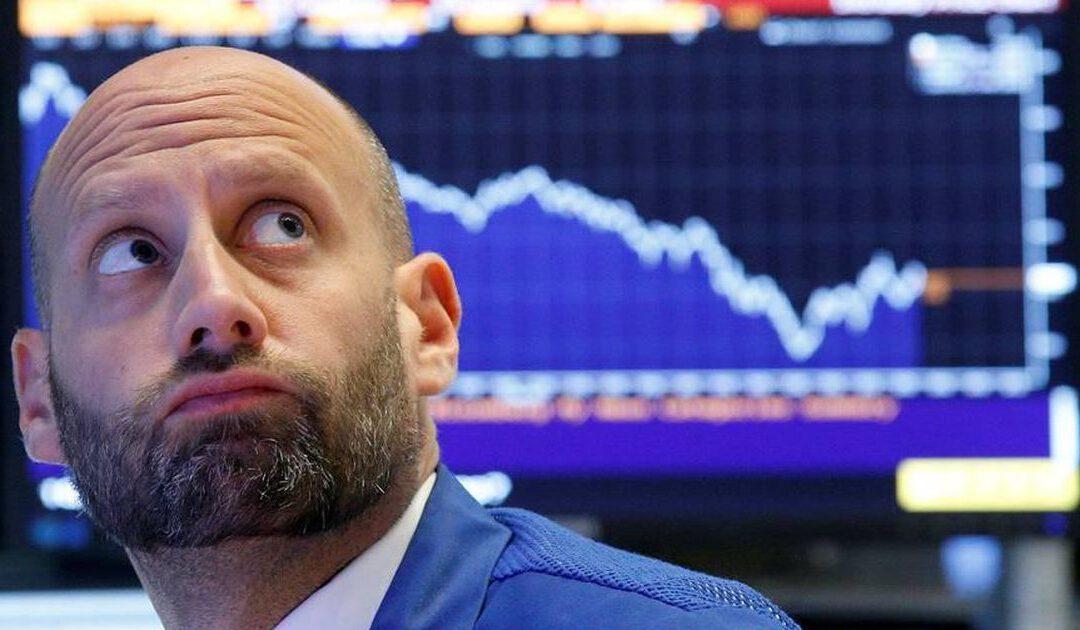 S&P 500 sluit optimistische handel af met record