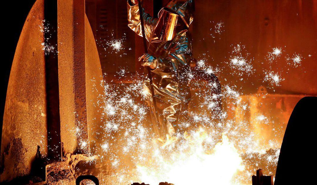 Thyssenkrupp en Liberty Steel niet eens over overname staaltak