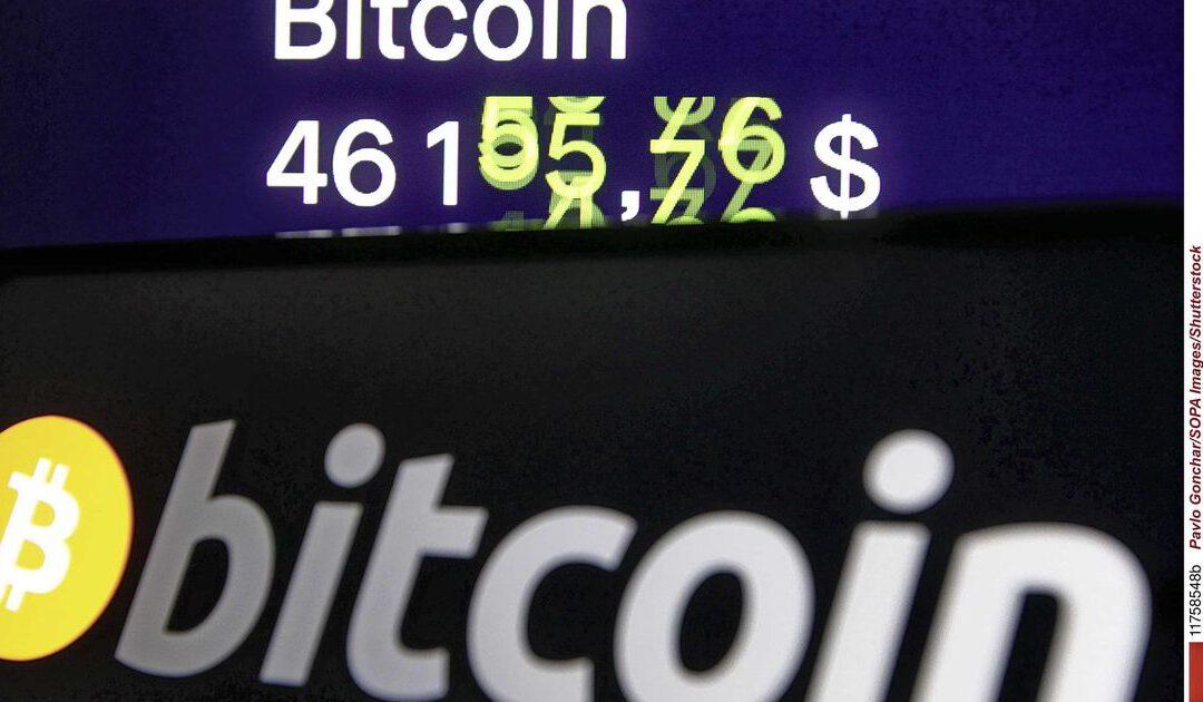 Ook Deutsche Bank en stad Miami omarmen bitcoin