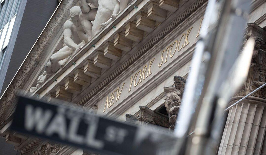 Twitter straalt op Wall Street