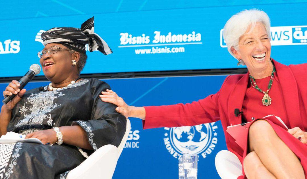 Flinke klus voor nieuwe voorzitter WTO