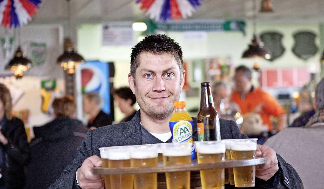 Zelfde bierprijs voor amateurverenigingen