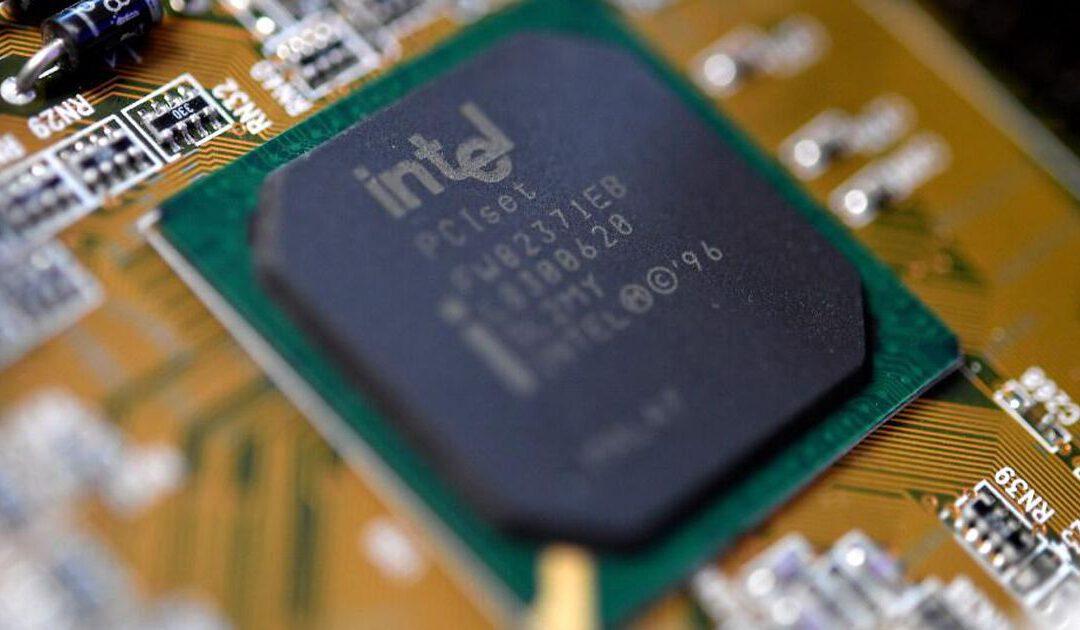 Intel steekt $20 miljard in chipproductie