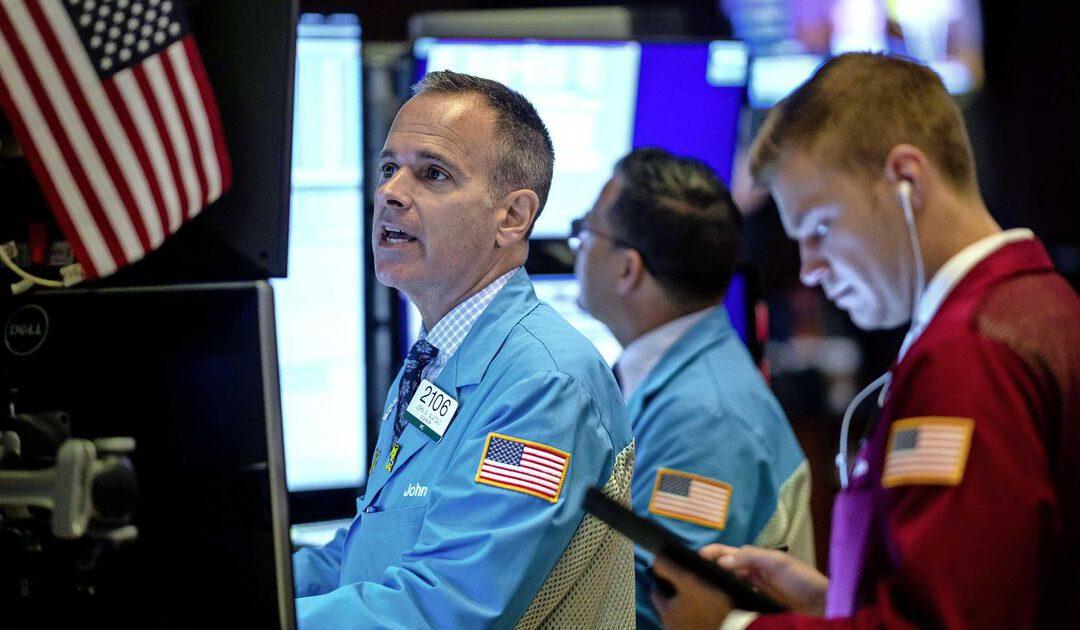 Banken in VS onder druk om turbulentie bij hedgefonds