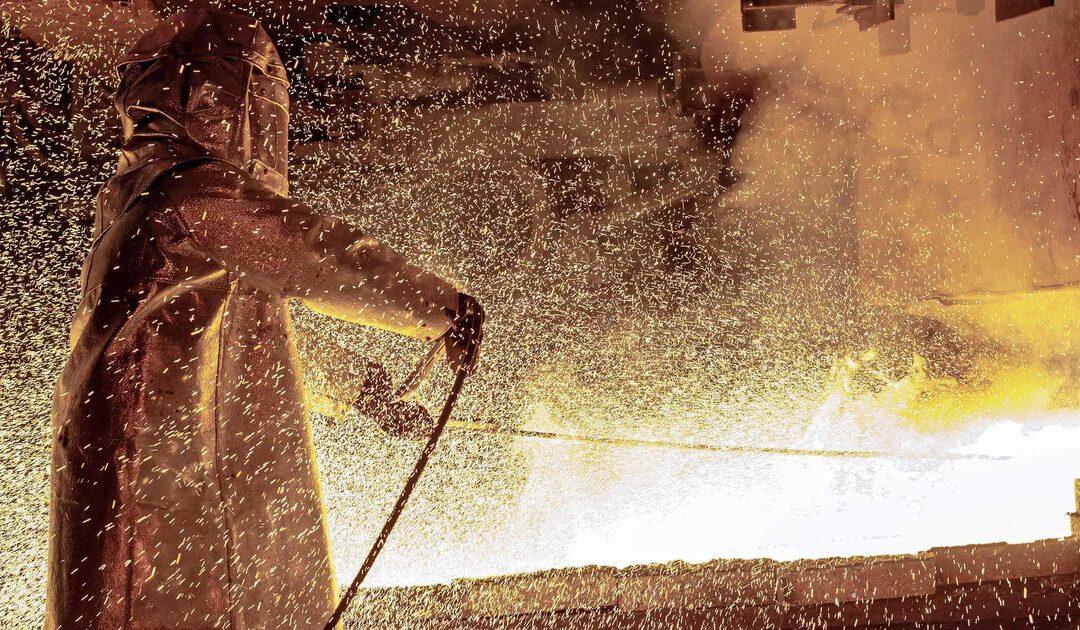Slimmigheid China nekt recordtarief voor nikkel