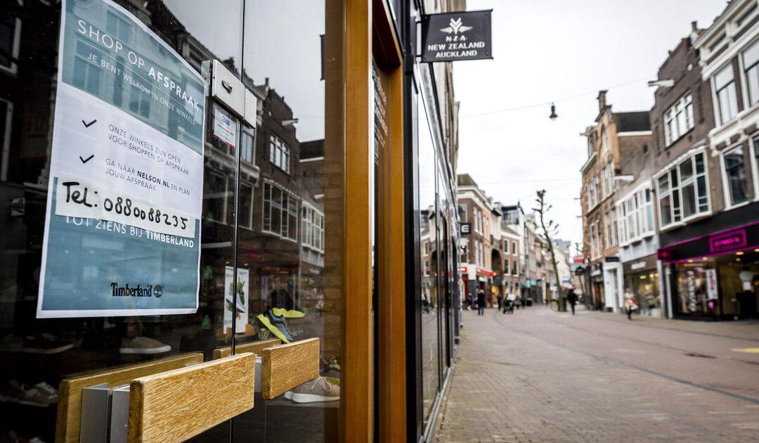 Analyse: niemand gelooft dat Nederland coronadans ontspringt