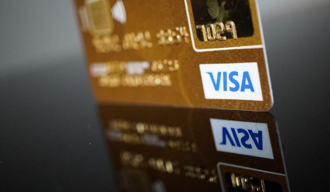 Justitie VS onderzoekt Visa wegens concurrentievervalsing