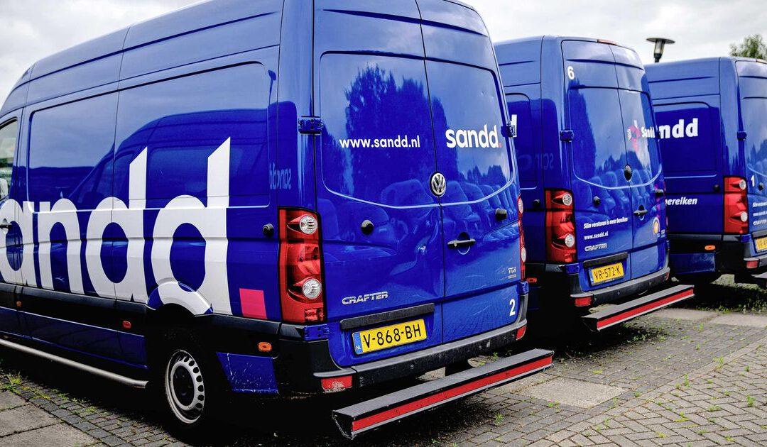 Nieuwe vergunning fusie PostNL en Sandd laat op zich wachten